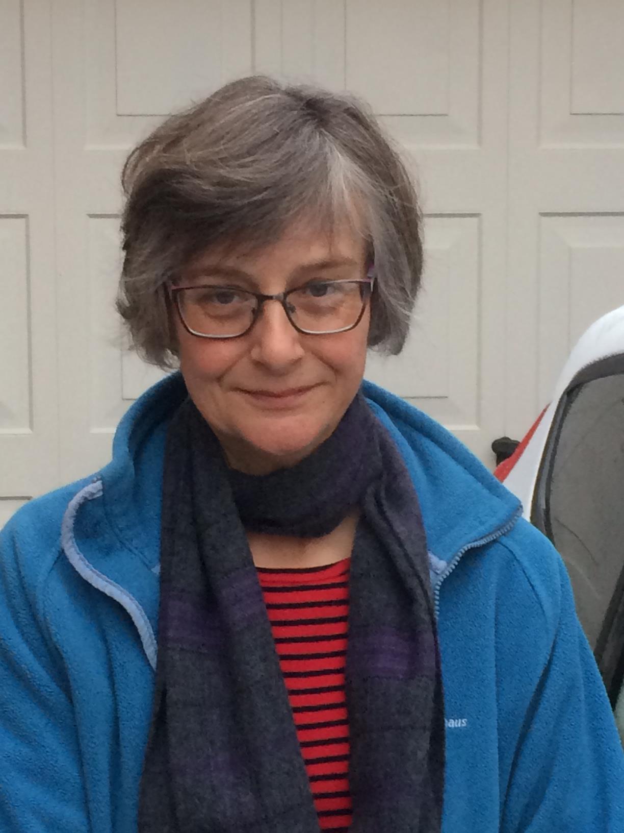 Alison Eagles